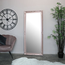 Ornate Floor Mirror Shop Online And Save Up To 23 Uk Lionshome