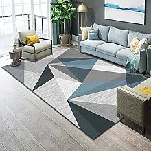 Large Outdoor Rug,Modern Simple Fashion Space