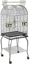 Large Parrot Bird Cage Aviary for Canary Parakeet