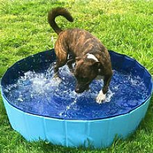 Large Pet Bath Pool Foldable Swimming Pool Dog