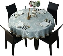 Large Round Table Tablecloth Tablecloth Modern
