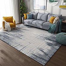 Large Rugs Living Room, Mustard Rug, Geometric