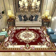 Large Rugs Living Room, Vintage Rug, Mustard Rug,