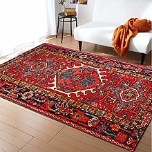 Large Size Anti Slip Thick Area Rugs,Nordic