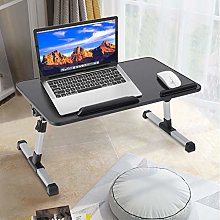 [Large Size] YUHAOTIN Adjustable Latop Bed Tray