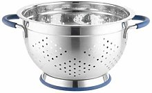 Large Stainless Steel Colander 26cm Dia.