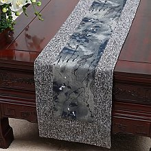 Large Table Cover Linens Table Cloth Cotton Tassel