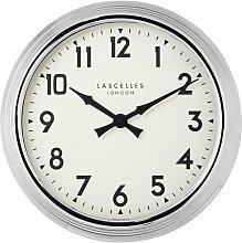 Large Wall Clock V Roger Lascelles Clocks