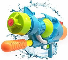Large Water Gun Toy for Kids with 3L Large