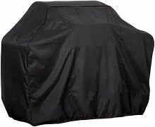 Large Waterproof Heavy Duty BBQ Grill Cover -