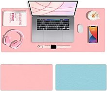 Large Writing Desk Pad, Laptop Desk Protector