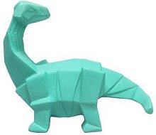 Lark London - Dinosaur Led Night Light Green