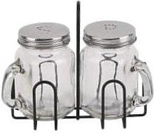 Lark London - Salt And Pepper Shaker