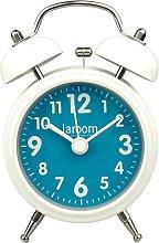laroom 12944Design Alarm Clock, Blue