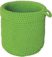 laroom 13318–Basket, Green