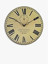 Lascelles Glasgow Analogue Roman Numeral Station