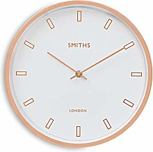 Lascelles London Modern CASE, Smiths DIAL Wall