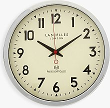 Lascelles Radio Controlled Arabic Numeral Analogue