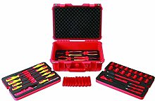 Laser 7383 VDE Tool Kit 50pc