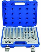 Laser 7404 Shock Absorber Tool Set 24pc