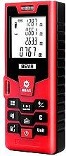 Laser Distance Measure, BEVA 100m 328ft Laser