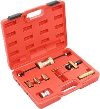 Laser Injector Puller Tool Set Carbon Steel