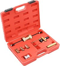 Laser Injector Puller Tool Set Carbon