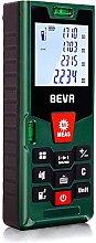 Laser Measure, BEVA 131ft Portable Laser Distance