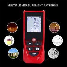 Laser Measure Laser Distance Meter Digital Tape