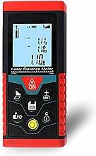 Laser Measuring Tape,131ft Laser Measurement Tool