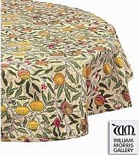 Lassen Tablecloth Lily Manor