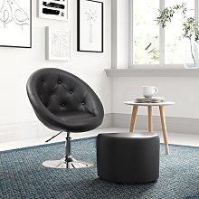 Latasha Desk Chair Zipcode Design Upholstered: