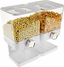 Latest Cereal Dispenser Airtight Clear Container