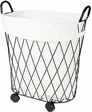 Laundry Basket,Laundry Cart,Storage