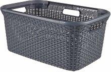 Laundry Basket Set Rebrilliant