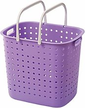 Laundry Baskets Storage Basket Hamper Plastic
