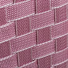 Laundry Bin with Cover August Grove Colour: Pink