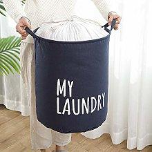 Laundry Hamper Oxford Cloth Laundry Basket
