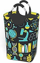 Laundry Hamper Science Physical Chemistry Biology