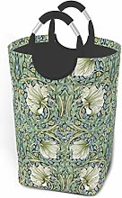 Laundry Hamper Storage Bin William Morris
