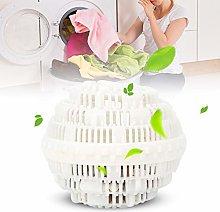 Laundry Scrubbing Balls Washing Machine Reusable