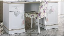 Laura 140cm Writing Desk Just Kids