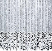 LAURA – A Stylish Quality Net Curtain - Striking