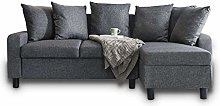 Laura James Corner Sofa Left & Right Hand Side
