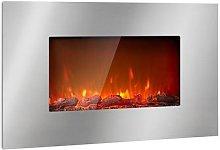 Lausanne Luxe Electric Fireplace 2000W 2 Heat