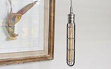 Lava long suspension light
