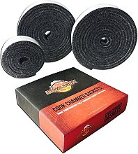 LavaLock Nomex High-Temp Grill Replacement Gasket