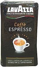 Lavazza Caffè Espresso, ground, 250g