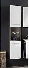 Lavella 35.5 x 169cm Wall Mounted Cabinet