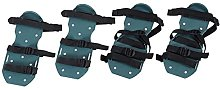 Lawn Aerator Sandals,Lawn Aerator Shoes,1 Pair of